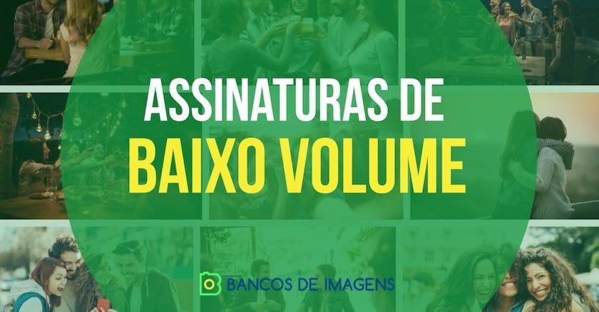 Assinaturas de Baixo Volume: Fotos online com o melhor preço! 1