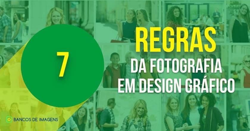7 Regras para Usar Fotos de Bancos de Imagens em Designs! 1