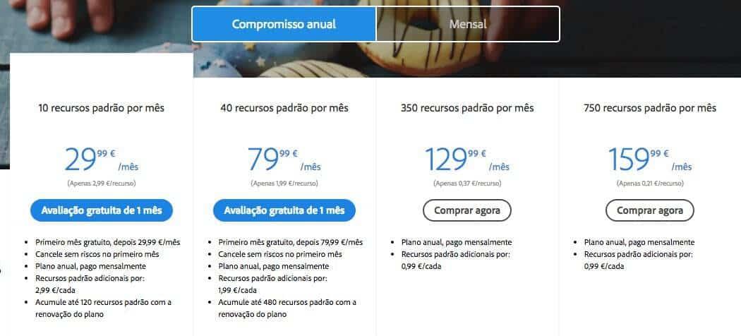 Adobe Stock: Tudo sobre Imagens para Creative Cloud 6