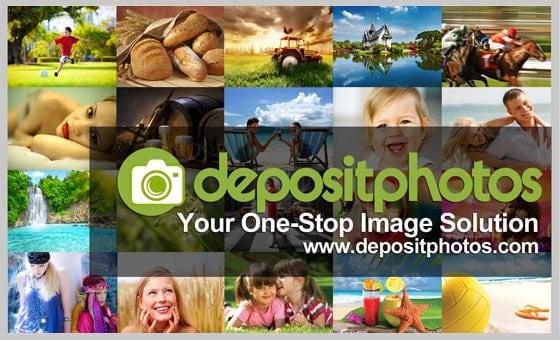Análise depositphotos