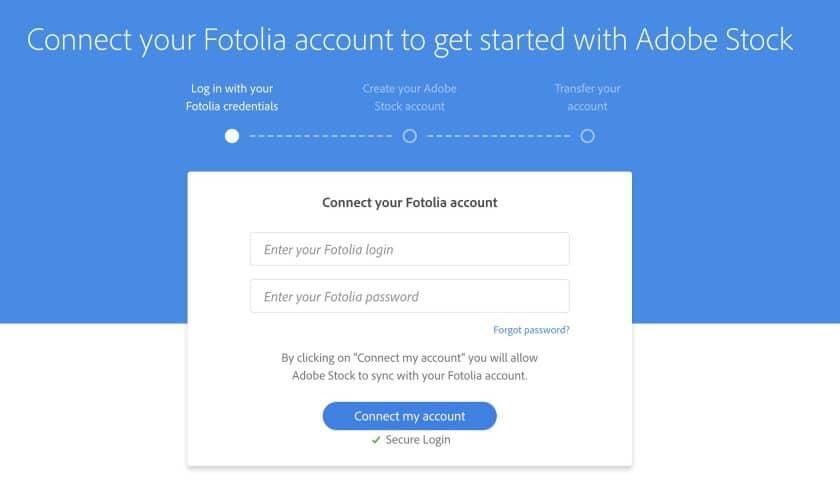 Fim da Fotolia: membros já podem migrar para a Adobe Stock! 3