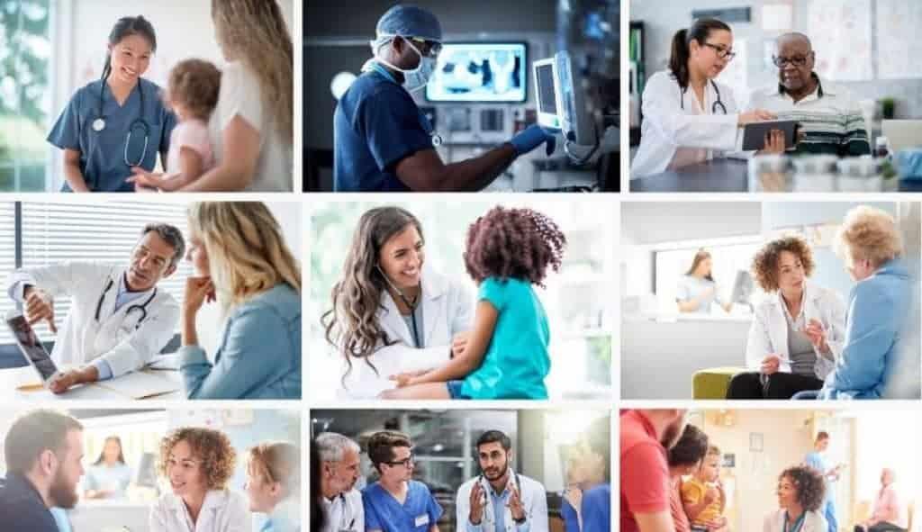 As Melhores fotografias da área Médica e sobre a (Covid-19) 4
