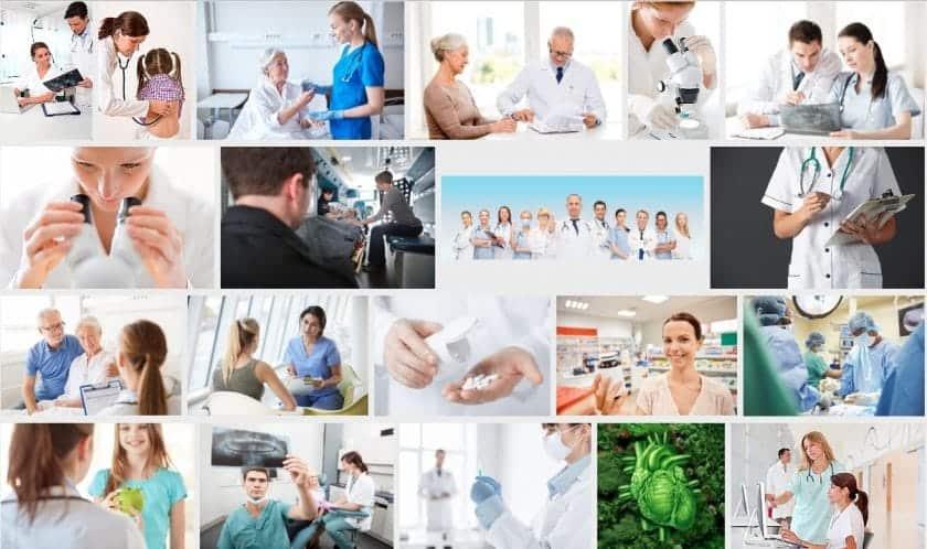 As Melhores fotografias da área Médica e sobre a (Covid-19) 2