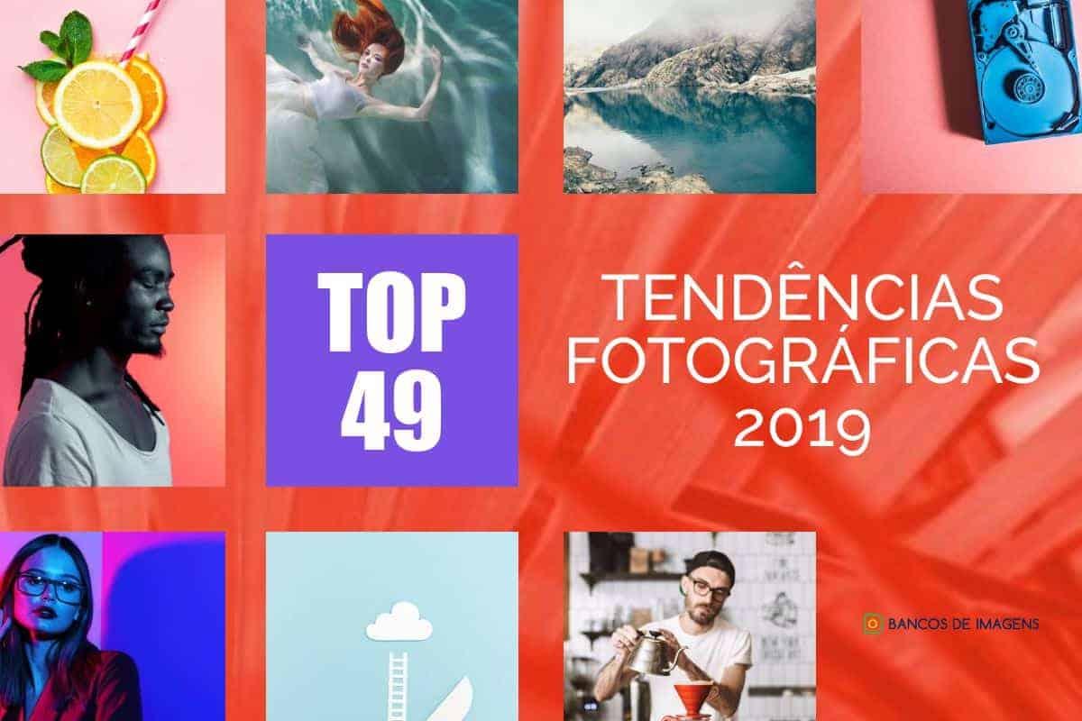 Tendências Fotográficas de 2019: 49 Tendências Visuais que você vai Adotar Hoje 1