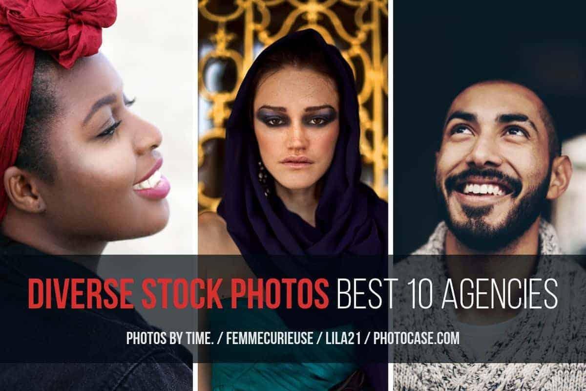 As 10 melhores agências com conteúdo sobre a diversidade! 1