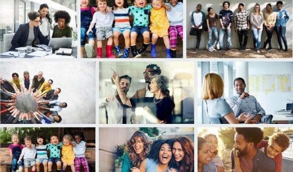 As 10 melhores agências com conteúdo sobre a diversidade! 6