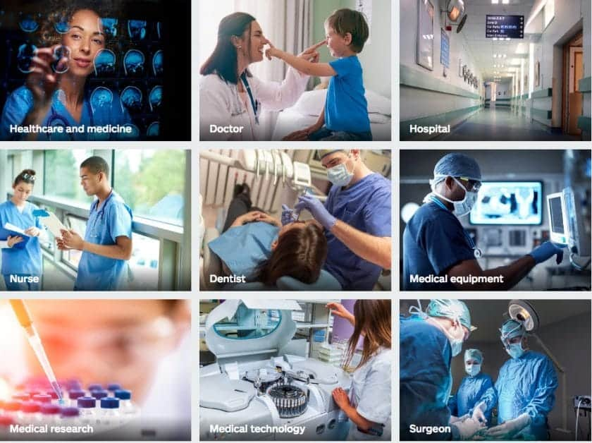 As Melhores fotos de stock da área médica incluindo imagens sobre o coronavírus (Covid-19) 9