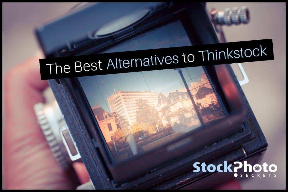 Descubra as Melhores Alternativas à Thinkstock - Ofertas Imbatíveis! 1