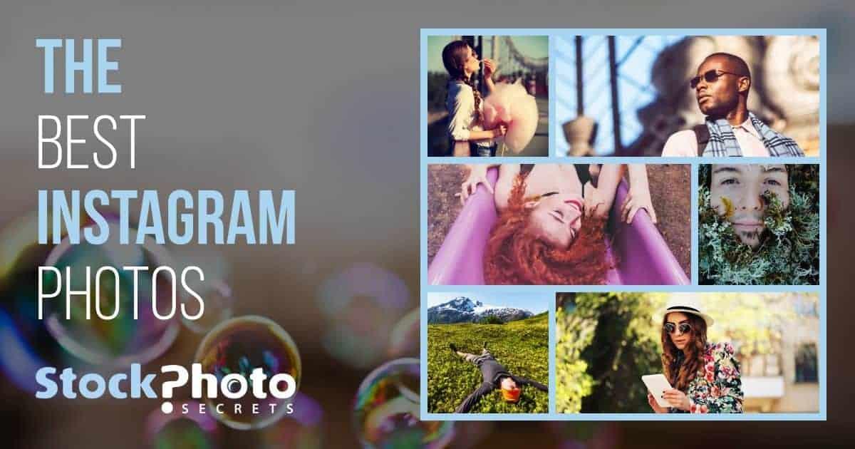 Onde Encontrar as Melhores Fotos para o Instagram? Confira nesta Top Lista! 1
