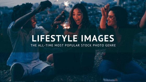 Imagens lifestyle