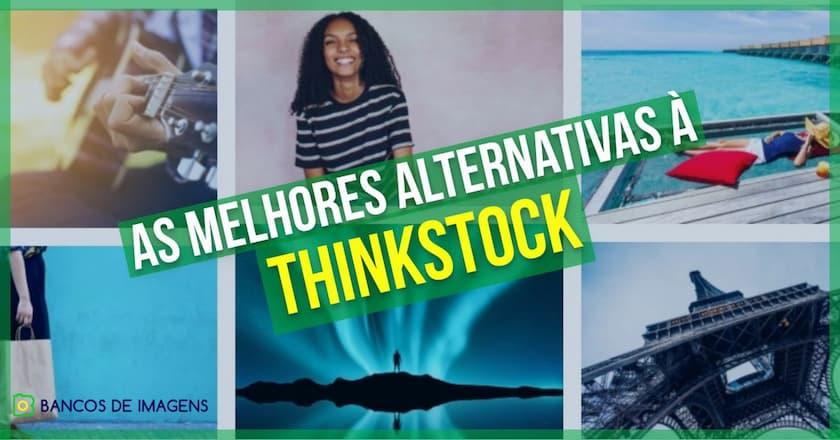 As Melhores Alternativas à Thinkstock - Ofertas Imbatíveis! 1