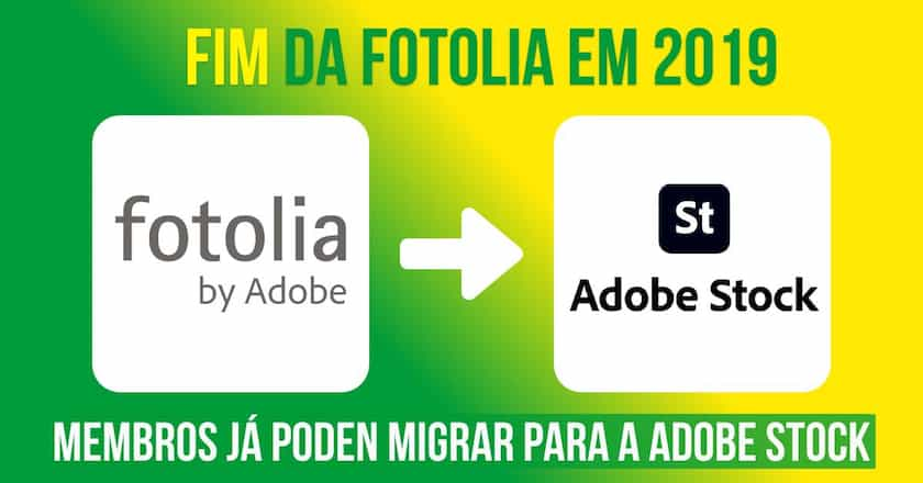 Fim da Fotolia: membros já podem migrar para a Adobe Stock! 1