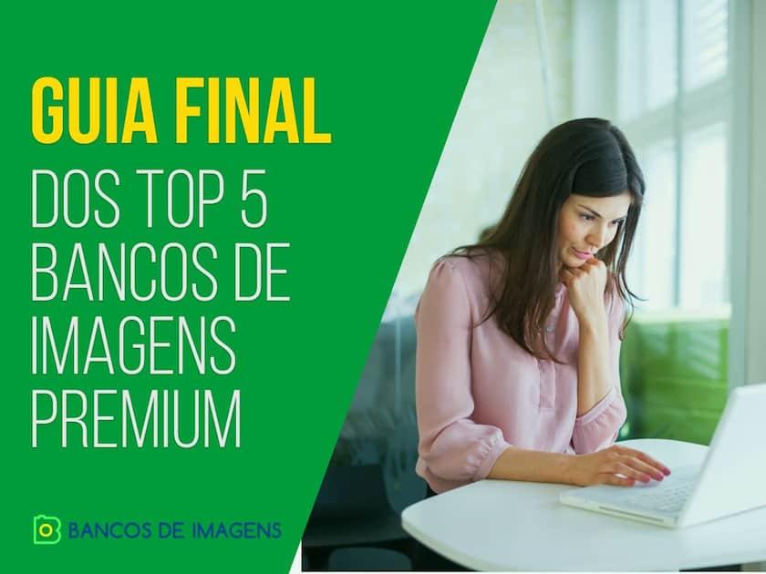Guia Final dos Top 5 Bancos de Imagens Premium 1