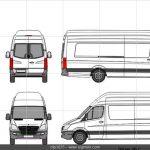 Templates para adesivagem de veículos: as melhores soluções! 9
