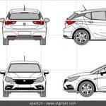 Templates para adesivagem de veículos: as melhores soluções! 6