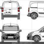 Templates para adesivagem de veículos: as melhores soluções! 10