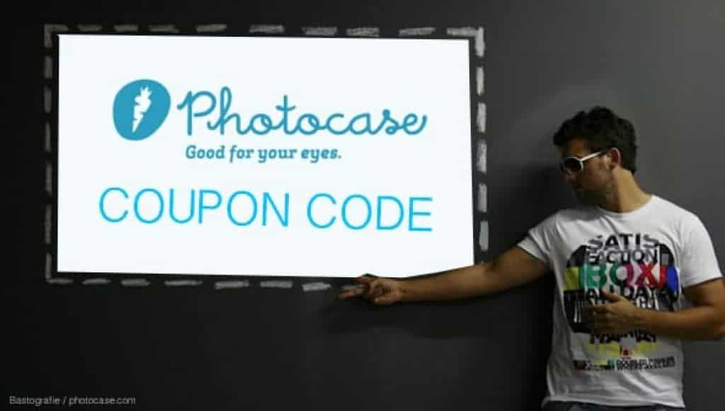 Cupom Photocase - 5 Créditos Grátis + 10% de Desconto! 1