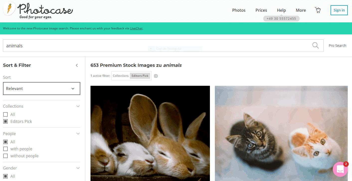 Fotos Photocase