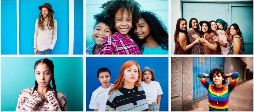 Getty Images Coleção Nosotros: Autêntico Acervo de Imagens Latinx & Hispânico 4