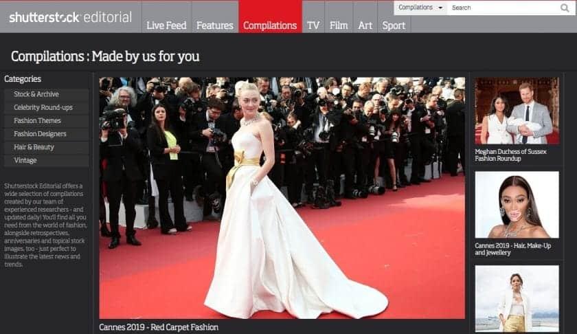 Rex Features Agora Renomeada Shutterstock Editorial 4