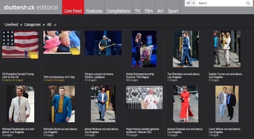 Rex Features Agora Renomeada Shutterstock Editorial 3