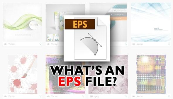 Arquivos EPS- O Que São e Quais Programas Podem Abri-lo? 1