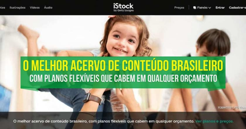 Onde encontrar fotos grátis da iStock?(Descubra em 4 passos) 1