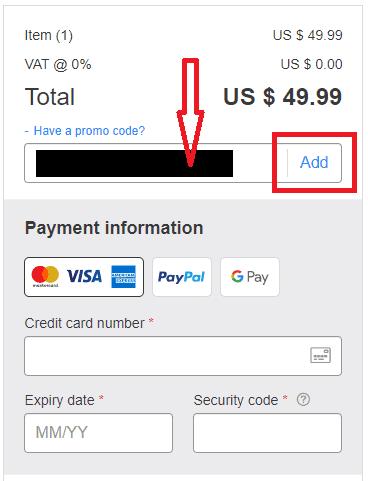 alamy página de preços