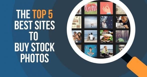 Os 5 melhores sites para comprar fotografias online e economizar 1