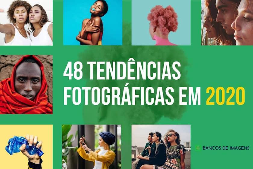 48 Tendências fotográficas em 2020 de tirar o fôlego! 1