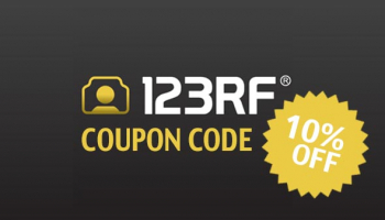 Cupons de Desconto 123RF (Até 20% OFF)