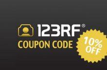 Cupom de Desconto 123RF (Até 20% OFF)