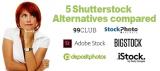 5 Alternativas à Shutterstock que Surpreenderão Você!