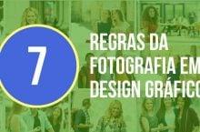 7 Regras para Usar Fotos de Bancos de Imagens em Design Gráfico