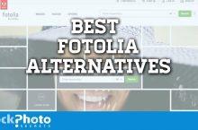 Descubra as 4 Melhores Alternativas à Fotolia!