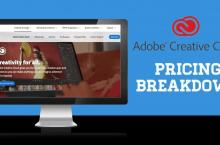 Análise de Preços da Adobe Creative Cloud: Encontre o seu Plano Perfeito!