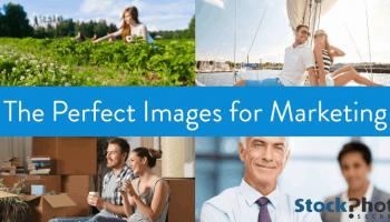 Como escolher as melhores Imagens para marketing e conteúdo visual