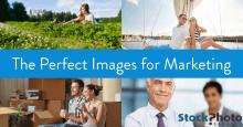 Conheça as melhores imagens para marketing e conteúdo visual