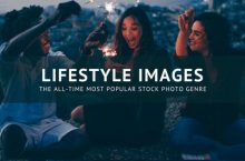 Imagens Lifestyle: Domine o Gênero Mais Popular em Fotografias!