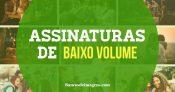 Assinaturas de Baixo Volume:Fotos online com o melhor preço!