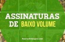 Assinaturas de Baixo Volume: Compre Fotos Online com o Melhor Preço!