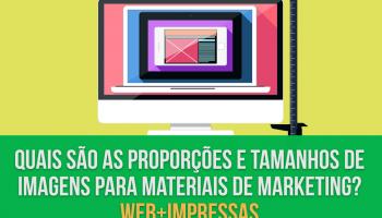 Quais São os Tamanhos de Imagens para Projetos de Marketing?