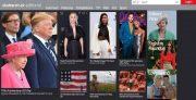 Rex Features Agora Renomeada Shutterstock Editorial