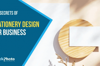 Modelos de Design de Papelaria que vão Impulsionar seus Negócios!