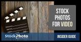 Como Usar imagens de Stock em Vídeos (guia detalhado e o modo correto de fazer)
