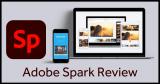 Análise Adobe Spark de fevereiro 2021 – Preços, Recursos & FAQ