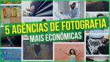 5 Agências de Fotografia Mais Econômicas +Interessante Bônus