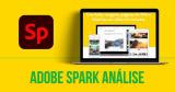 Análise Adobe Spark de abril 2021 – Preços, Recursos & FAQ
