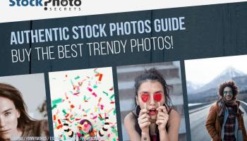 Guia de Fotos de Stock Autênticas: Compre as Melhores Fotos que Estão em Alta!
