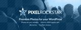 PixelRockstar: solução em fotos para blogueiros do WordPress